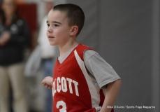 Gallery CIAC Girls Basketball; Wolcott 52 vs. Immaculate 49 Photo # (108)