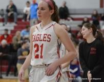 Gallery CIAC Girls Basketball; Wolcott 52 vs. Immaculate 49 Photo # (113)