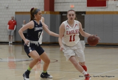 Gallery CIAC Girls Basketball; Wolcott 52 vs. Immaculate 49 Photo # (12)