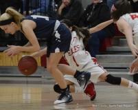 Gallery CIAC Girls Basketball; Wolcott 52 vs. Immaculate 49 Photo # (133)