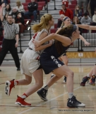 Gallery CIAC Girls Basketball; Wolcott 52 vs. Immaculate 49 Photo # (135)