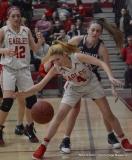 Gallery CIAC Girls Basketball; Wolcott 52 vs. Immaculate 49 Photo # (136)