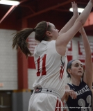 Gallery CIAC Girls Basketball; Wolcott 52 vs. Immaculate 49 Photo # (138)