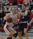 Gallery CIAC Girls Basketball; Wolcott 52 vs. Immaculate 49 Photo # (139)