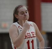 Gallery CIAC Girls Basketball; Wolcott 52 vs. Immaculate 49 Photo # (140)