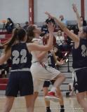 Gallery CIAC Girls Basketball; Wolcott 52 vs. Immaculate 49 Photo # (149)