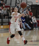 Gallery CIAC Girls Basketball; Wolcott 52 vs. Immaculate 49 Photo # (15)