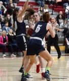 Gallery CIAC Girls Basketball; Wolcott 52 vs. Immaculate 49 Photo # (16)