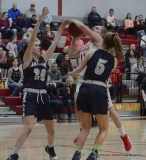 Gallery CIAC Girls Basketball; Wolcott 52 vs. Immaculate 49 Photo # (17)