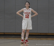 Gallery CIAC Girls Basketball; Wolcott 52 vs. Immaculate 49 Photo # (18)