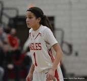 Gallery CIAC Girls Basketball; Wolcott 52 vs. Immaculate 49 Photo # (19)