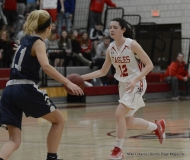 Gallery CIAC Girls Basketball; Wolcott 52 vs. Immaculate 49 Photo # (22)