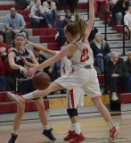 Gallery CIAC Girls Basketball; Wolcott 52 vs. Immaculate 49 Photo # (26)