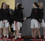 Gallery CIAC Girls Basketball; Wolcott 52 vs. Immaculate 49 Photo # (3)