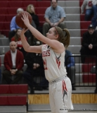 Gallery CIAC Girls Basketball; Wolcott 52 vs. Immaculate 49 Photo # (36)