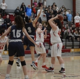Gallery CIAC Girls Basketball; Wolcott 52 vs. Immaculate 49 Photo # (39)
