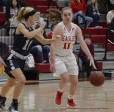 Gallery CIAC Girls Basketball; Wolcott 52 vs. Immaculate 49 Photo # (42)