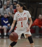 Gallery CIAC Girls Basketball; Wolcott 52 vs. Immaculate 49 Photo # (44)