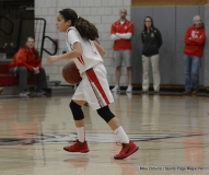Gallery CIAC Girls Basketball; Wolcott 52 vs. Immaculate 49 Photo # (45)