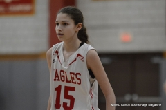 Gallery CIAC Girls Basketball; Wolcott 52 vs. Immaculate 49 Photo # (47)