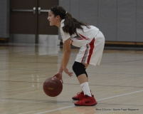 Gallery CIAC Girls Basketball; Wolcott 52 vs. Immaculate 49 Photo # (50)