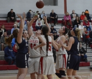 Gallery CIAC Girls Basketball; Wolcott 52 vs. Immaculate 49 Photo # (51)