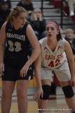 Gallery CIAC Girls Basketball; Wolcott 52 vs. Immaculate 49 Photo # (53)