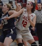 Gallery CIAC Girls Basketball; Wolcott 52 vs. Immaculate 49 Photo # (54)
