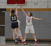 Gallery CIAC Girls Basketball; Wolcott 52 vs. Immaculate 49 Photo # (57)