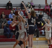 Gallery CIAC Girls Basketball; Wolcott 52 vs. Immaculate 49 Photo # (64)