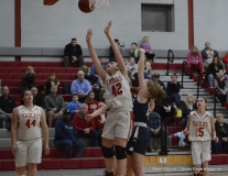 Gallery CIAC Girls Basketball; Wolcott 52 vs. Immaculate 49 Photo # (65)