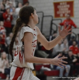 Gallery CIAC Girls Basketball; Wolcott 52 vs. Immaculate 49 Photo # (66)