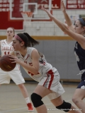 Gallery CIAC Girls Basketball; Wolcott 52 vs. Immaculate 49 Photo # (67)