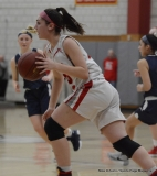 Gallery CIAC Girls Basketball; Wolcott 52 vs. Immaculate 49 Photo # (68)
