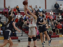 Gallery CIAC Girls Basketball; Wolcott 52 vs. Immaculate 49 Photo # (70)