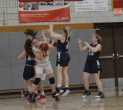 Gallery CIAC Girls Basketball; Wolcott 52 vs. Immaculate 49 Photo # (73)