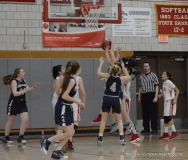 Gallery CIAC Girls Basketball; Wolcott 52 vs. Immaculate 49 Photo # (74)