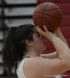 Gallery CIAC Girls Basketball; Wolcott 52 vs. Immaculate 49 Photo # (80)