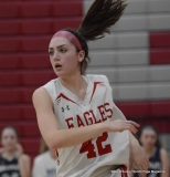 Gallery CIAC Girls Basketball; Wolcott 52 vs. Immaculate 49 Photo # (83)