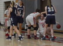 Gallery CIAC Girls Basketball; Wolcott 52 vs. Immaculate 49 Photo # (90)