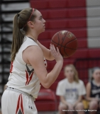 Gallery CIAC Girls Basketball; Wolcott 52 vs. Immaculate 49 Photo # (91)