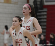 Gallery CIAC Girls Basketball; Wolcott 52 vs. Immaculate 49 Photo # (97)