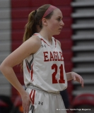 Gallery CIAC Girls Basketball; Wolcott 52 vs. Immaculate 49 Photo # (98)