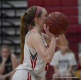 Gallery CIAC Girls Basketball; Wolcott 52 vs. Immaculate 49 Photo # (99)