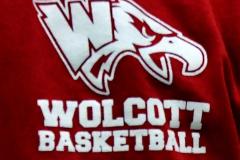CIAC Girls Basketball; Wolcott vs. St. Paul - Photo # 000a