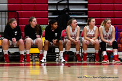 Gallery CIAC Girls Basketball; Wolcott vs. Holy Cross - Photo # 125