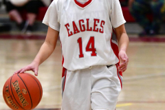 Gallery CIAC Girls Basketball; Wolcott vs. Holy Cross - Photo # 208