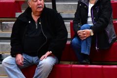 Gallery CIAC Girls Basketball; Wolcott vs. Holy Cross - Photo # 398