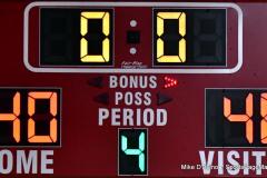 Gallery CIAC Girls Basketball; Wolcott vs. Holy Cross - Photo # 433