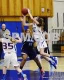 Gallery CIAC Girls JV Baketball: Coginchaug 53 vs. Middletown 45